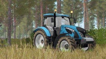 Landini 6 t4i FS17