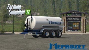 MEPROZET PN - 2 / 24 FS17