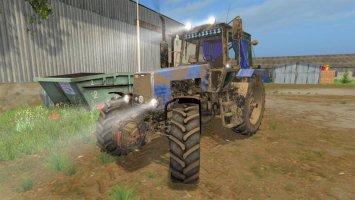 MTZ-1221 Belarus FS17