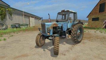 MTZ 80 FS17