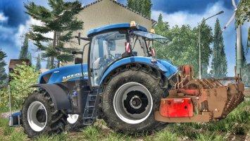 New Holland T7 v3 FS17