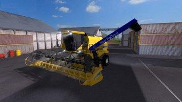 New Holland TC 5090 FS17