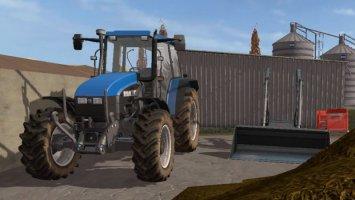 New Holland TS Series v1.1