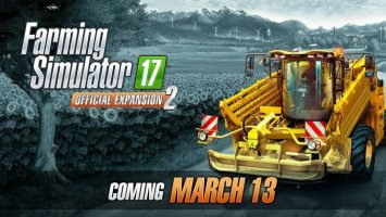 ROPA DLC and Official Expansion 2 coming soon news