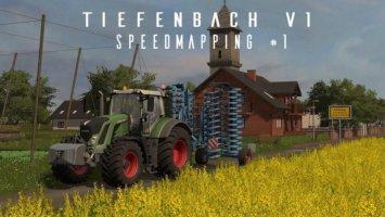 Tiefenbach Map v3.0