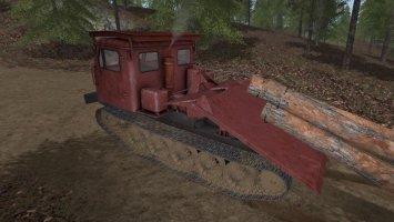 TT-4 tractor v2.1