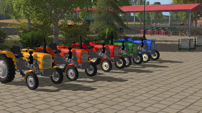 Ursus C330 - FS17 Mod | Mod for Farming Simulator 17 | LS Portal
