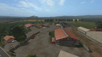 Wassel Reloaded 2017 v1.2 fs17