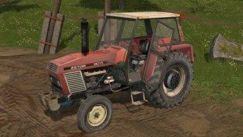 Zetor 8011 FS17