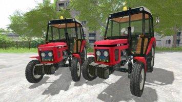 Zetor Pack 7011 7211 FS17