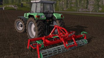 Agromasz AS40 DynamicHose v1.1