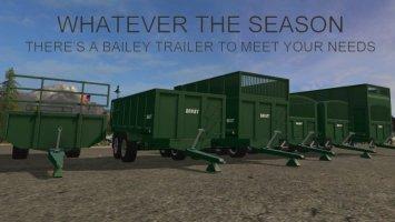 Bailey Trailers