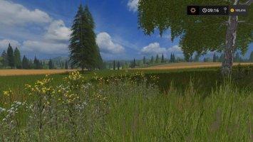 Beaver Creek Seasons V1D update