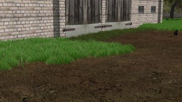 DENSE LOOKING GRASS TEXTURE V1.17 FS17