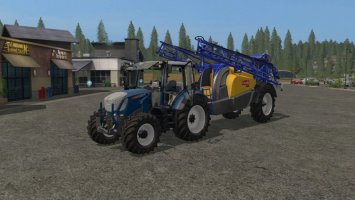 Fendt 300 Vario FS17