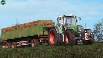 Fendt 820 Vario TMS V1.3.0.0 Final MR