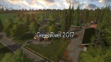 GreenRiver 2017