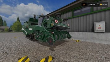 Grimme Tectron 415 by Stevie fs17