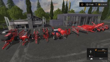 Horsch Agrovation Vehicles Edited By Stevie