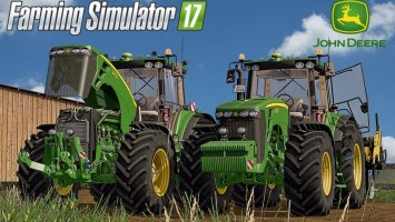 John Deere 8030 Series Final fs17