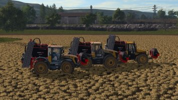 Landquip 2524 Sprayer fs17