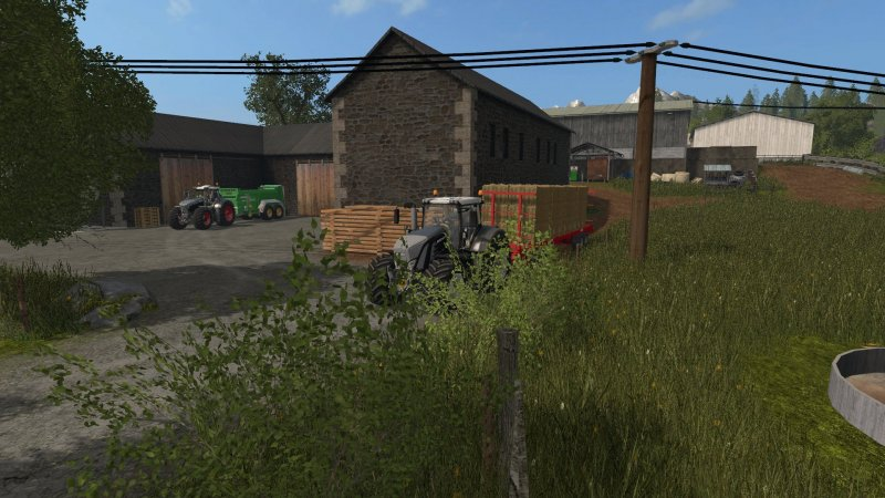 V2 FS17 LA TÉLÉCHARGER CAMPAGNE AGRICOLE