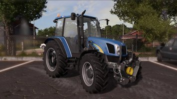 New Holland T5000 v1 FS17