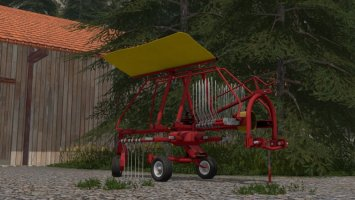 Pöttinger TOP 280 U v1.1 fs17