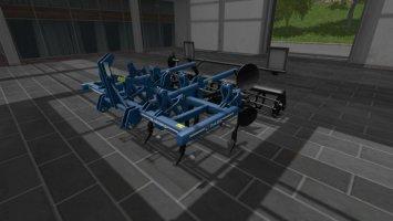Rabe Bluebird GH 3000 v1.1 FS17