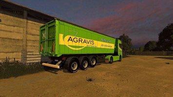 FS17_Agrarvis trailer V2 fs17