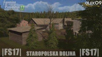 Staropolska Dolina FS17