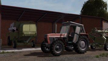 Ursus 914 FS17