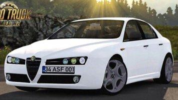 Alfa Romeo 159 ets2