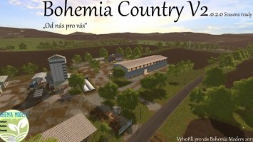 Bohemia Country 2017 v2.0.2.0 fs17