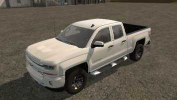 Chevrolet Z71 2016 fs17