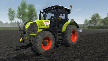 Claas Arion 530 v0.1.1 cnc