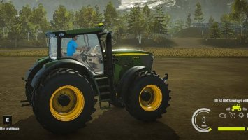 Convert a Mod Farming Simulator 17 for Pure Farming 2018 news