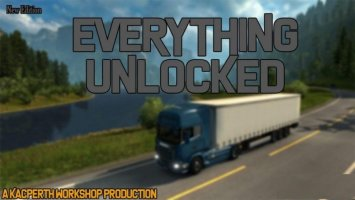 Everything Unlocked v1.13