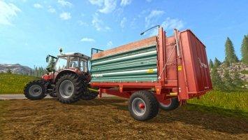Farmtech 6t fs17