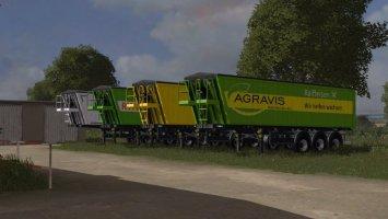 FS17_Agrar Trailer fs17