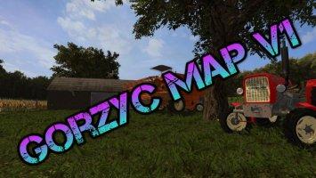 Gorzyc Map v1