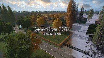 GreenRiver 2017 v1.0.2.1