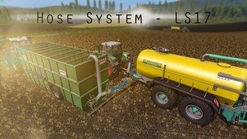Hose System v1.1