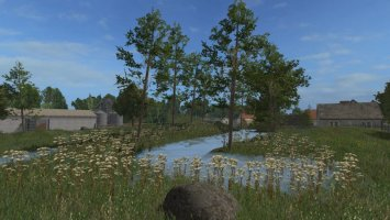 Map by Agro Mati fs17