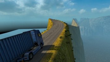 Mortal Rutes – Dangerous Roads – (1.28, 1.29 & 1.30) ets2