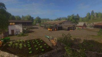 Alte Slowenische Farm fs17