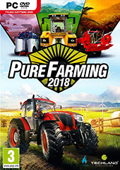 Pure Farming 2018 Mods