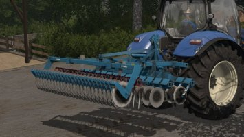 Rabe Field Bird 3000 fs17