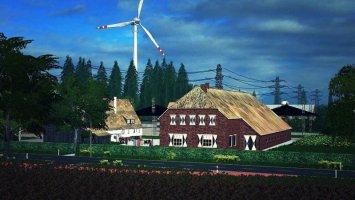 Rebuilding the Netherlands