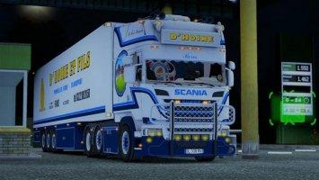Scania DHoine ets2